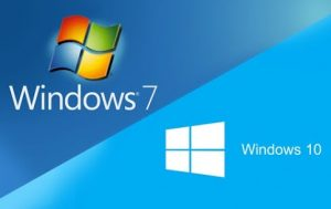 Still running windows7?