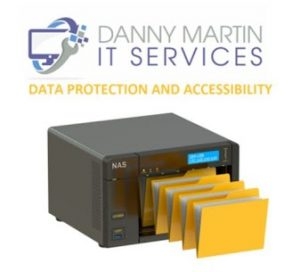 Data Protection & Accessibility